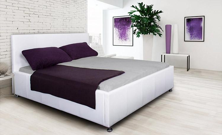 Udobna in kakovostna postelja
