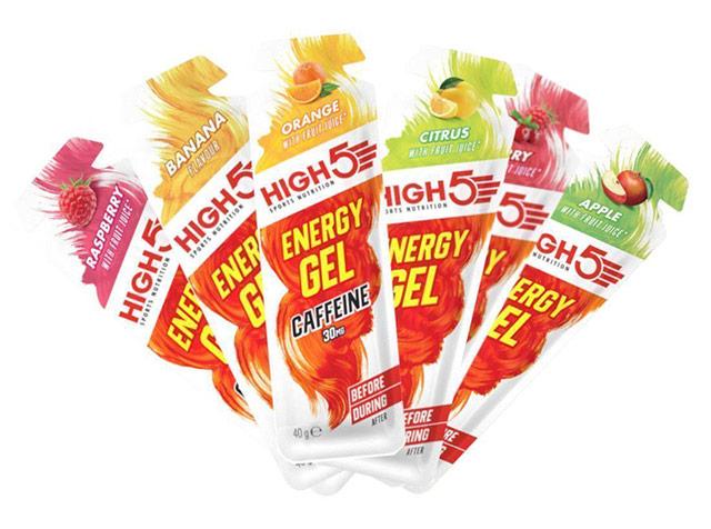 Energijski geli High5 EnergyGel