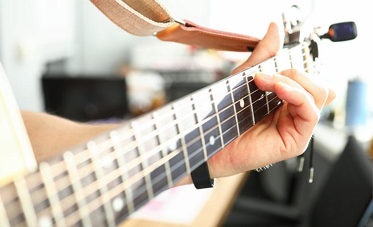Strune za kitaro