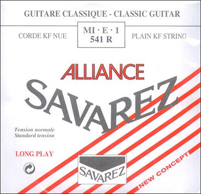 Strune za klasično kitaro Savarez Alliance